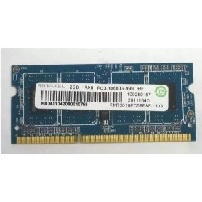memoria ram laptop 4gb