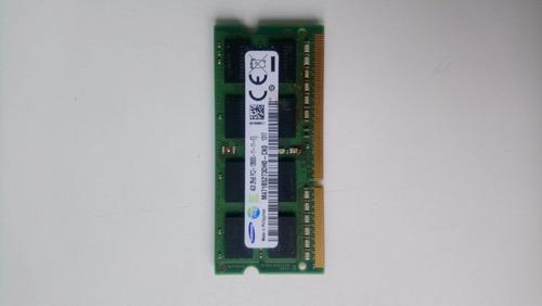 memoria ram marca samsung de 4gb para laptop