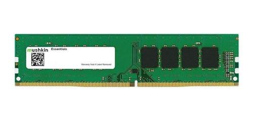 memoria ram mushkin ddr4 8gb 2666 mhz pc