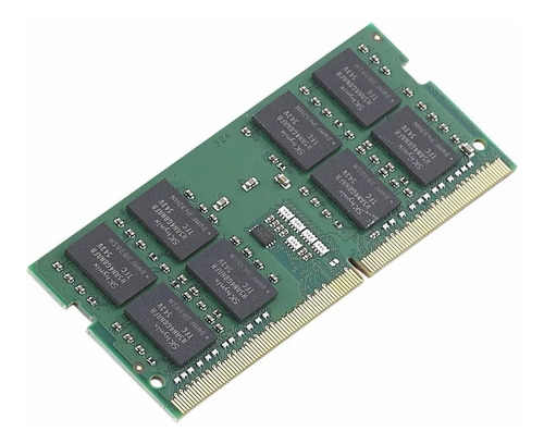 memoria ram notebook so-dimm 4gb ddr4 2400mhz