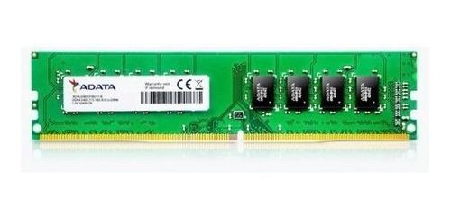 memoria ram para pc 4gb adata ddr4 2400 o 2666 mhz