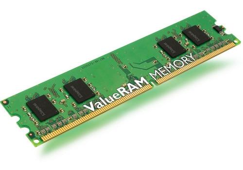 memoria ram pc kingston 8gb ddr3 1600 mhz envio 2