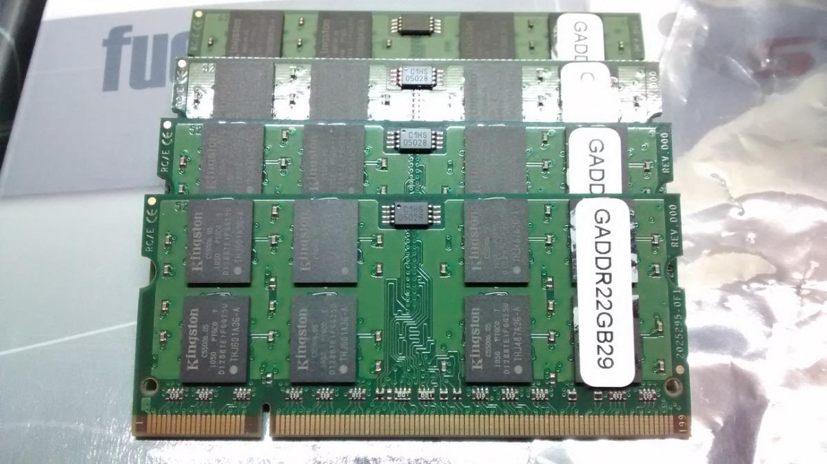 Memoria Ram Pc2 6400 2gb Ddr2 800mhz Chip Kingston Sodimm 79900 Memori Pc Cargando Zoom