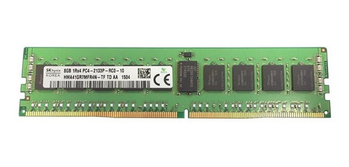 memoria ram server hp proliant ml110 dl160 dl80 ml350 gen9