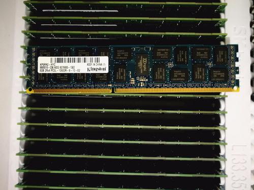memoria ram servidor kingston 8gb  10600r poweredge