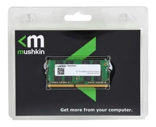 memoria ram sodimm 16gb ddr4 2400mhz para notebook