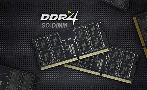 memoria ram sodimm ddr4 16gb 2666mhz gamer para laptop