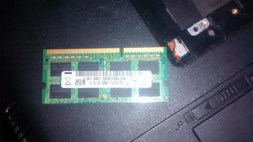 memoria ram sodimm laptop 4 gb ddr3