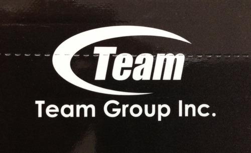 memoria ram team group ddr4 4gb 2133mhz sodimm laptop nueva