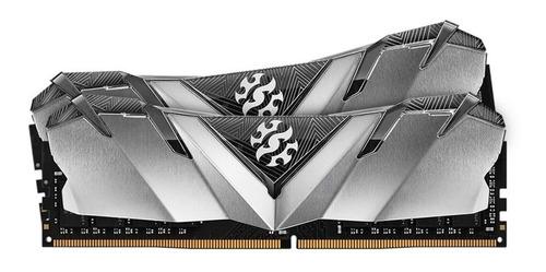 memoria ram xpg gammix d30 8gb ddr4 3200 mhz adata gaming pc