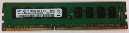 memória samsung 1gb 1rx8 ddr3 1333 pc3 10600e - ecc