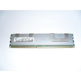 Memória Samsung/smart Servidor Ecc 4gb. Pc3-10600r Ddr3-1333