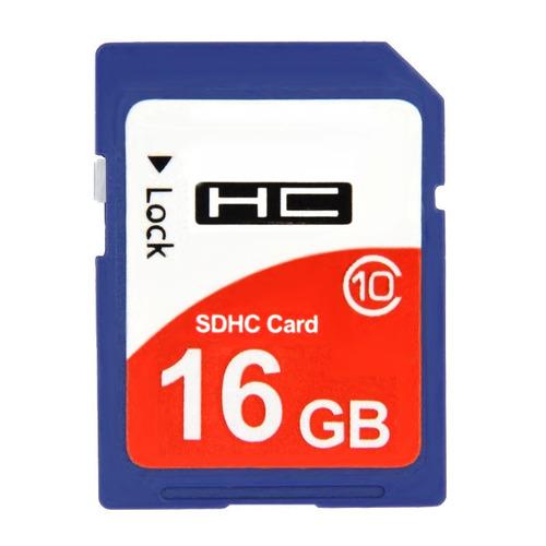 memoria sd card 4gb high speed class 10 camara memory real