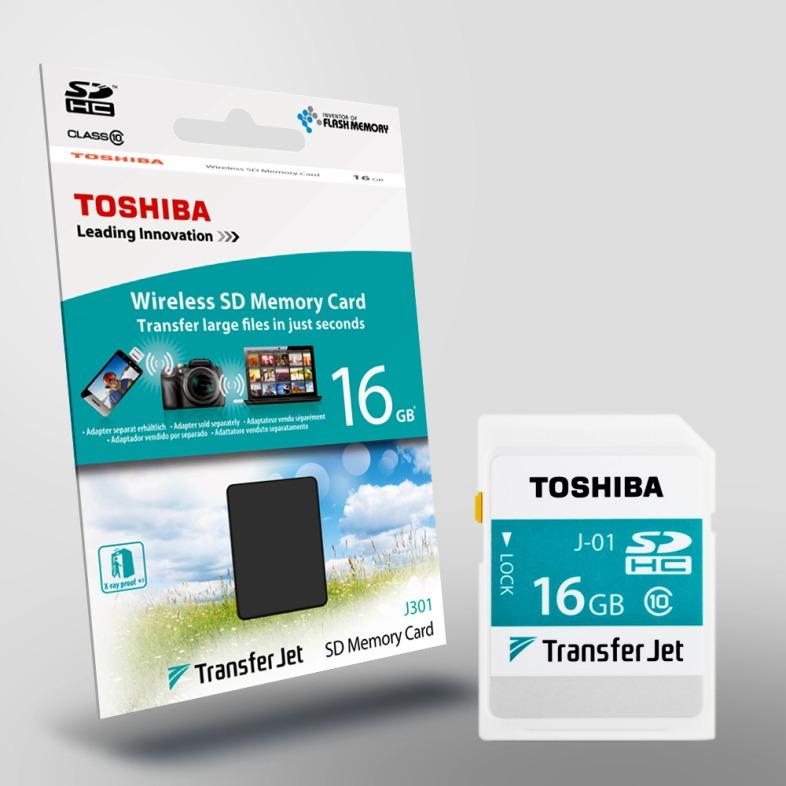 TOSHIBA TransferJet SD Windows 8 Drivers Download (2019)