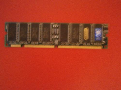 memoria sdram pc100 64 mb para pc