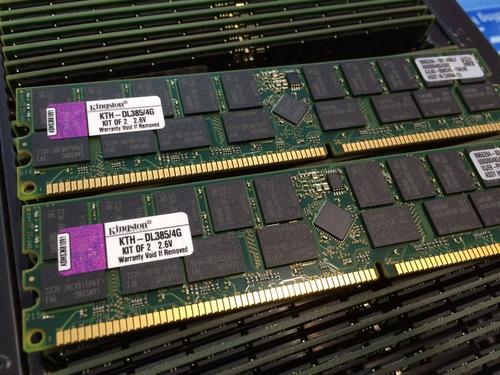 memoria servidor 2gb pc3200r micron mt36vddf25672g-40bd3