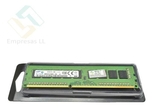 memoria servidor dell hp ibm 8gb ecc reg - pc3l-12800e