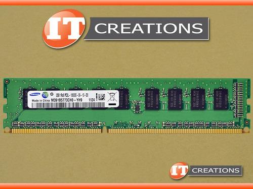 memoria smart / dell 2gb 1rx8 ddr3 pc3l-10600e t310 t110 2