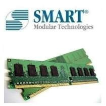 memoria smart pc2-6400u 666 1 gb para desktop