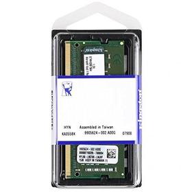 Memoria Sodimm 8gb Ddr4 2400mhz N/ecc Prop Lenovo Kingston
