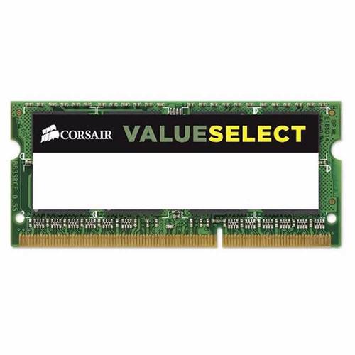 Memoria Sodimm Corsair Valueselect Ddr3l 1600 4gb