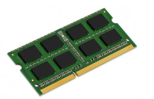 memoria sodimm ddr3 4gb 1600 1.35v