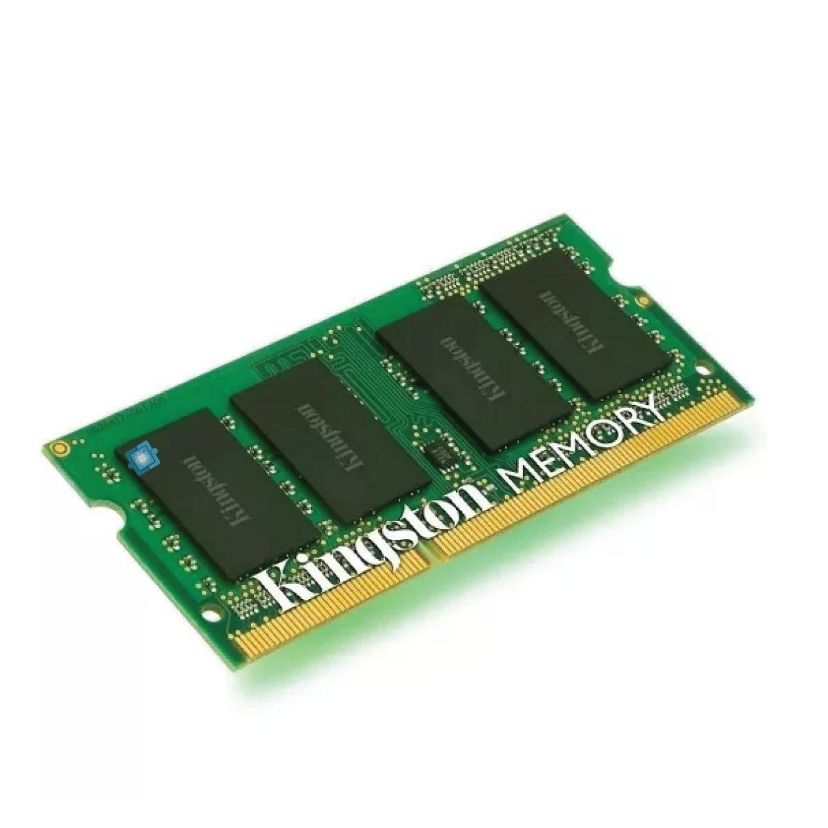 MEMORIA RAM SODIMM 4GB KINGSTON DDR3 160...
