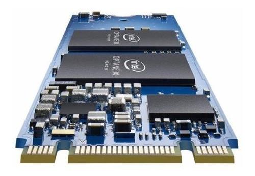 memoria ssd intel optane 16 gb m2 80mm pci-e