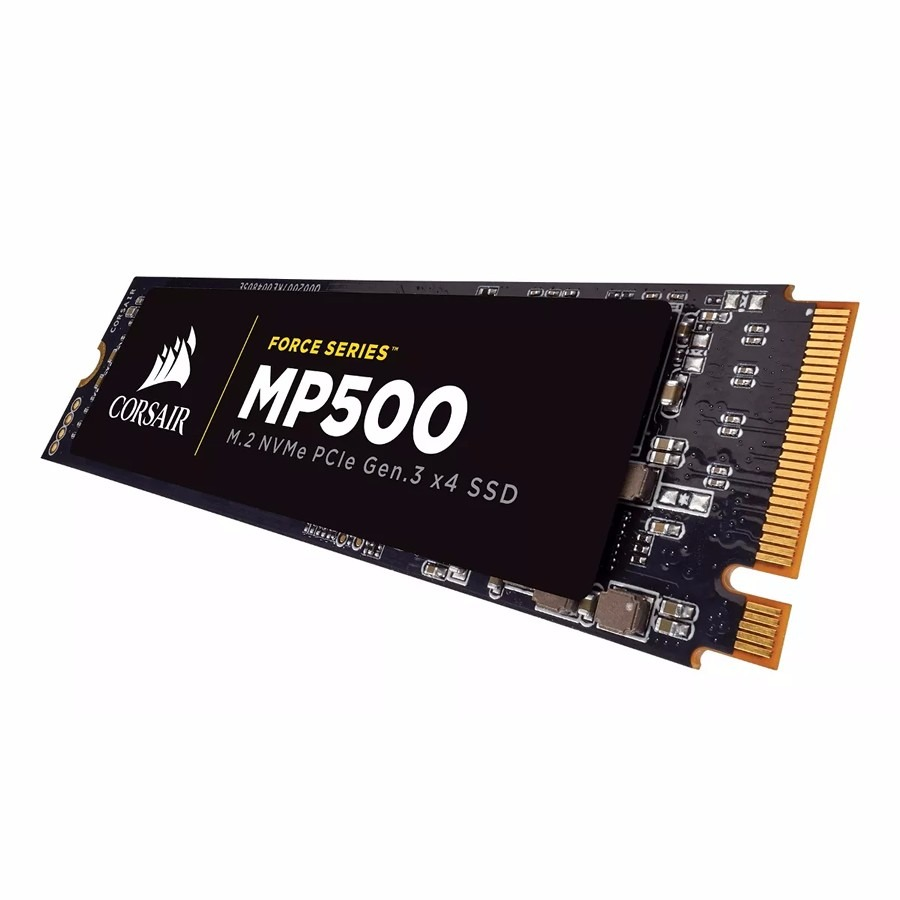 Memoria Ssd M2 Corsair Nvme Mp500 120gb Pci Gen 3.0 X4 M