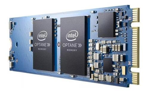 memoria ssd optane 16gb intel flash hdd 2280 pci-e 80mm nvme u s a pull new garantia