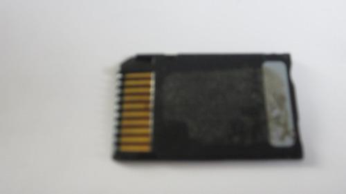 memoria stick pro duo