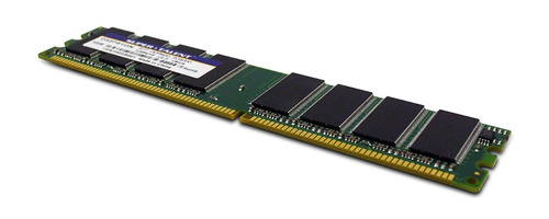 memoria super talent ddr400 1gb/64x8 no heatsink memory