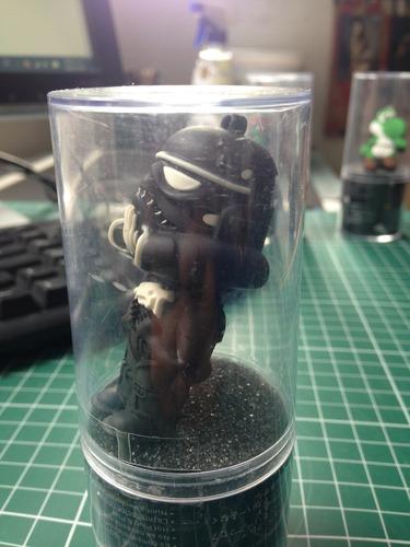 memoria usb 8 gb trooper black