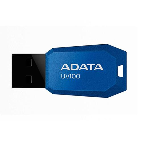 memoria usb 8gb adata 2.0 modelo uv100 azul