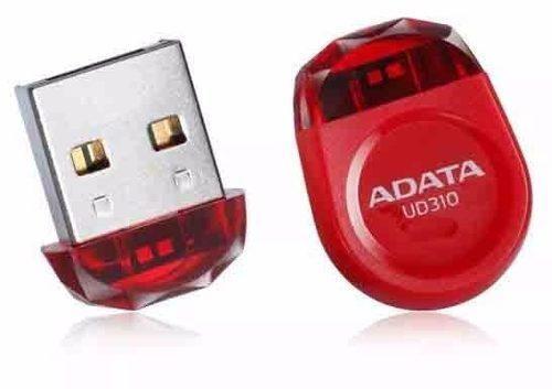memoria usb 8gb adata ud310 ultra pequeña tipo gema regalo