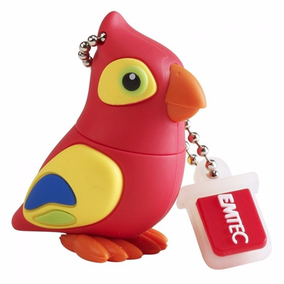 memoria usb 8gb pez payaso