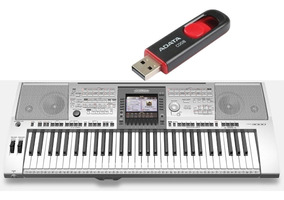 PSR S700 USB TELECHARGER PILOTE