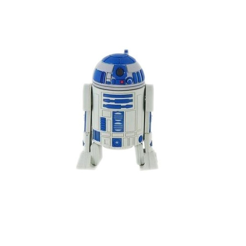 memoria usb de 8 gb  monster inc;  star wars c3po