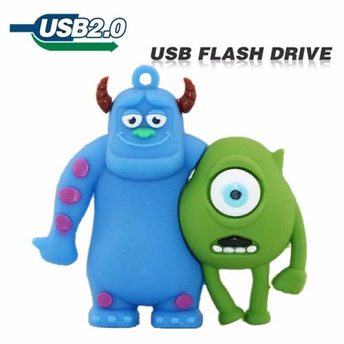 memoria usb flash 16 gb ultra cubo rubik