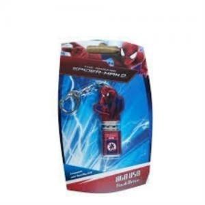 memoria usb flash drive 8gb the amazing spider-man 2