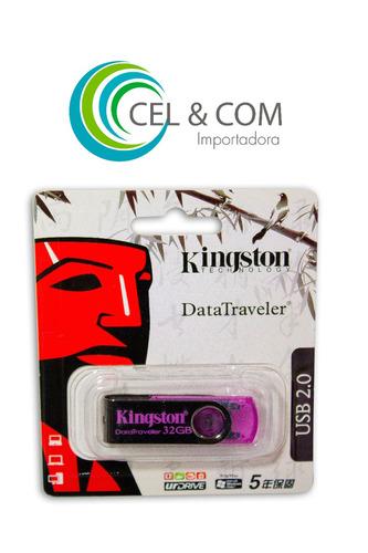 memoria usb kingston