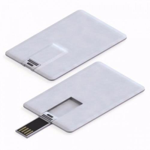 memoria usb tarjeta 4gb publicidad merchandising
