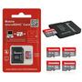 Micro Sd Tarjeta Memoria 64 Gb + Adaptador