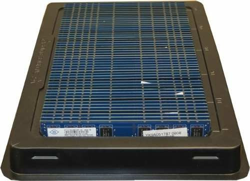 memorias ddr 1gb 400 mhz pc 3200 - gtia centro pais