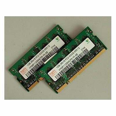 memorias ddr2 y ddr3 1gb 2gb 4gb