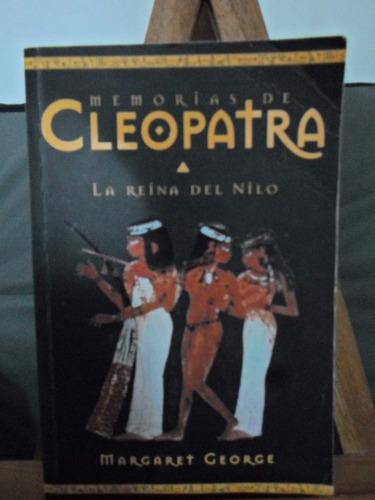 memorias de cleopatra la reina del nilo margaret george