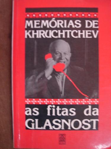 memórias de khruchtchev as fitas da glasnot 59
