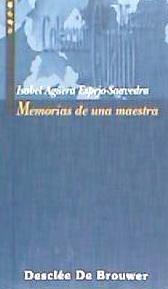 memorias de una maestra(libro otras literaturas)