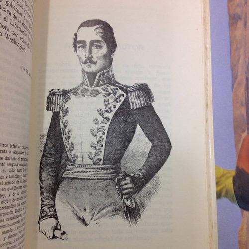 memorias del general santander. ed. banco popular.