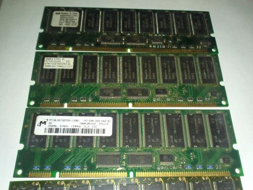memorias dimm para servidor